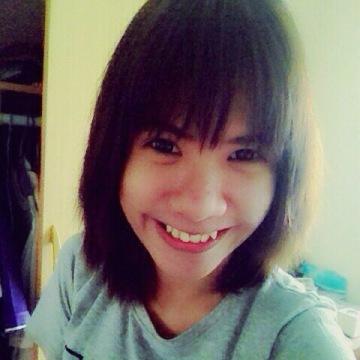 Chattreeya, 24, Ban Bueng, Thailand