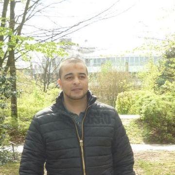 Joseph, 36, Casablanca, Morocco