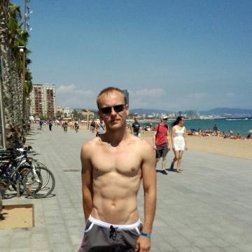 makc, 32, Volgodonsk, Russia