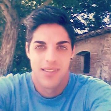 Marc Herrero, 27, Barcelona, Spain
