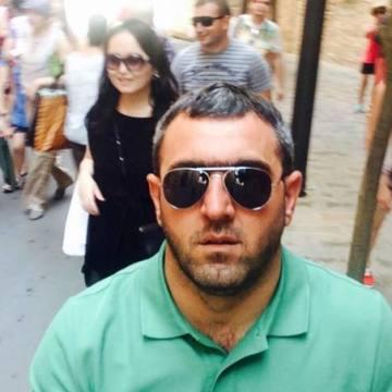 AZE, 34, Baku, Azerbaijan