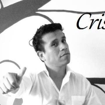 Cris David Torres, 34, La Coruna, Spain