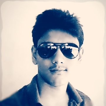 Asif Parvez, 20, Nator, Bangladesh