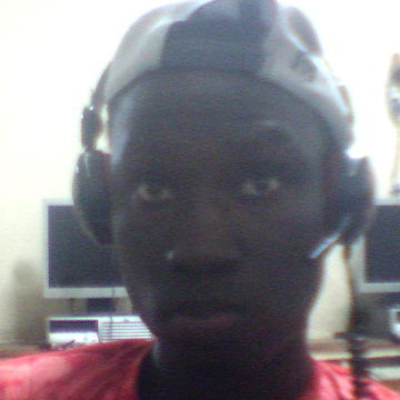 ngerard, 23, Dakar, Senegal