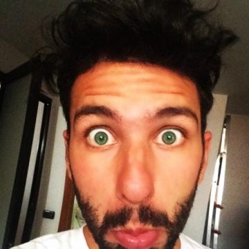 Matteo Buali, 30, Mantova, Italy