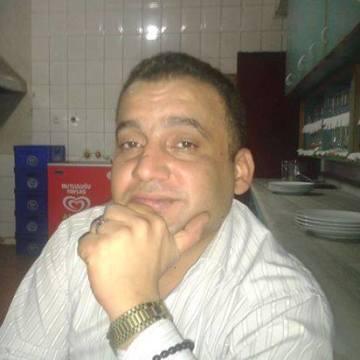 Burhan Kayan, 38, Tarsus, Turkey