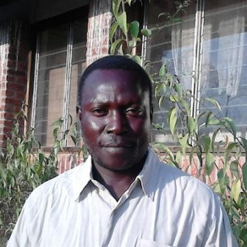 Alistair, 42, Kasungu, Malawi