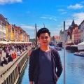 Davin , 24, Singapore, Singapore
