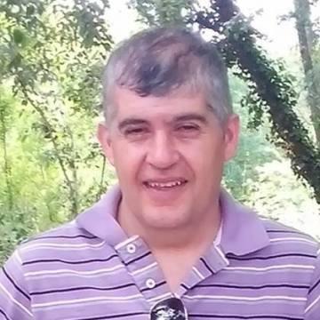 gustavo, 47, Olavarria, Argentina