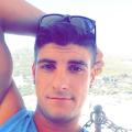 Jamie Sercombe, 23, Canberra, Australia