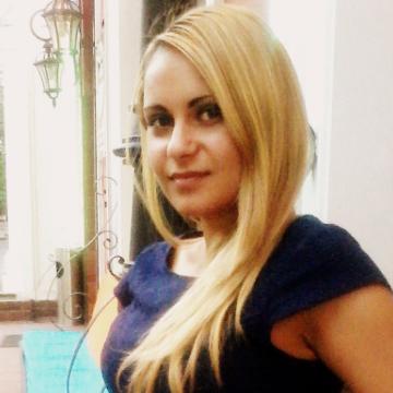 Alina, 24, Odessa, Ukraine