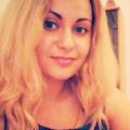 Alina, 25, Odessa, Ukraine