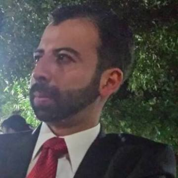 Rene De Leon, 31, Saltillo, Mexico