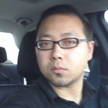 mike, 37, Suzhou, China