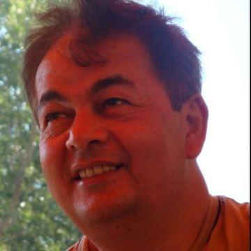 Haydar Güzel, 56, Istanbul, Turkey