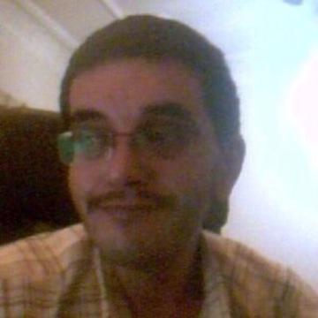 YASSER AL SEHAIMI, 47, Jeddah, Saudi Arabia