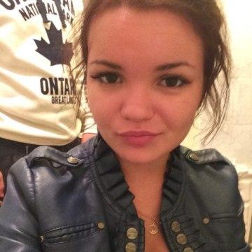 Анастасия, 20, Izhevsk, Russia