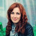 Ксения Щавинская, 24, Krivoi Rog, Ukraine