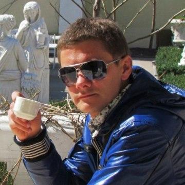 Максим Гилевой, 33, Odessa, Ukraine