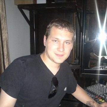 Павел Питушинский, 37,