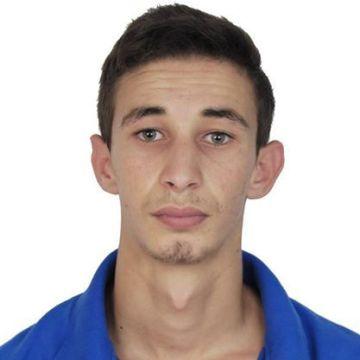 Abdo, 21, Casablanca, Morocco