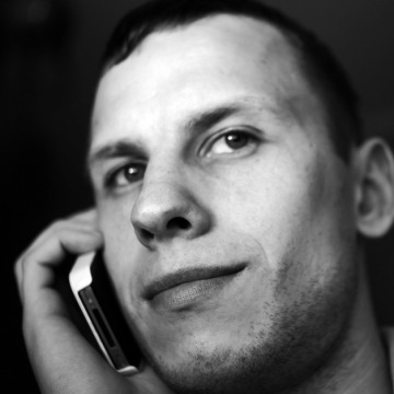 Андрей, 31, Saint Petersburg, Russia