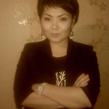 Samal Moldahmetova, 26, Pavlodar, Kazakhstan