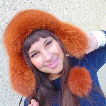 Инеска Миронова, 20, Uman, Ukraine
