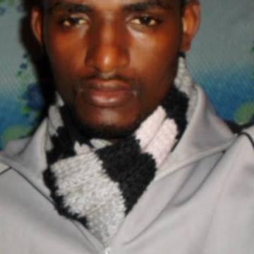 olinga, 30, Yaounde, Cameroon