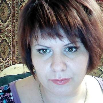 Анна, 35, Tashkent, Uzbekistan