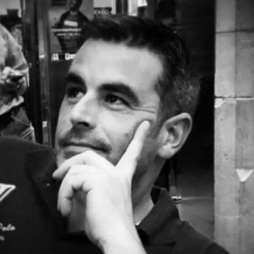 rafa, 42, Gijon, Spain