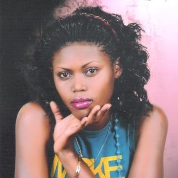 mbugamwagala doreen, 24, Entebbe, Uganda