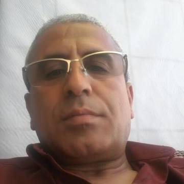 Hakim Ali, 54, Agadir, Morocco