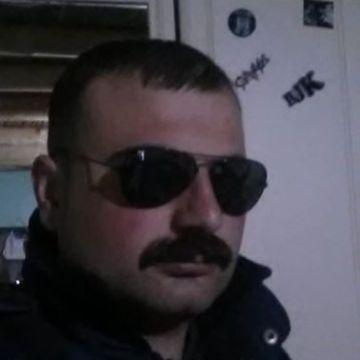 Muhammet Kaya Siyabend, 29, Istanbul, Turkey