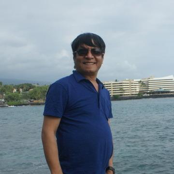 Bindeshor Kakshapati, 56, Orlando, United States