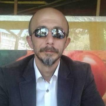 ENGİN DURSUN, 39, Kutahya, Turkey