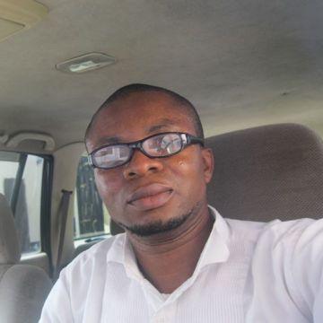 emeks, 27, Lagos, Nigeria