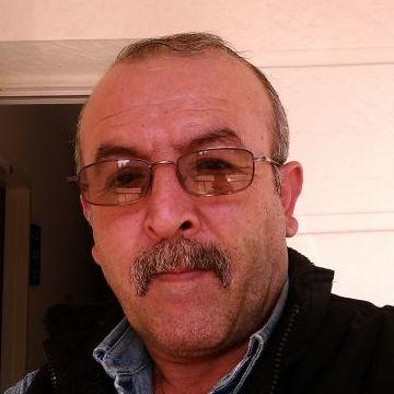 Hüseyin Uslu, 48, Ankara, Turkey