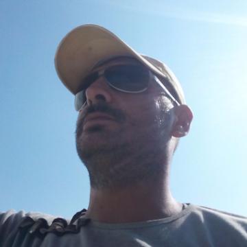 Seyit Ali Demirbaş, 39, Eskisehir, Turkey