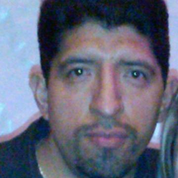 Roberto Ordaz, 40, Toluca, Mexico