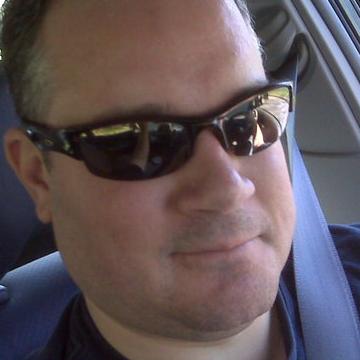 Rui Mendes, 47, Aurora, United States