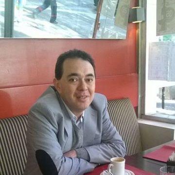 mauricio , 43, Mendoza, Argentina