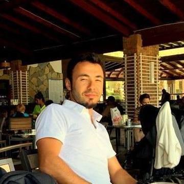 idris, 27, Istanbul, Turkey