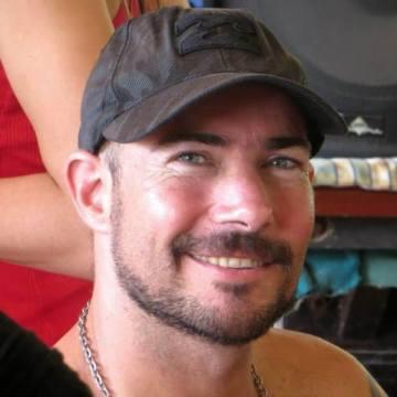 Diego, 35, Buenos Aires, Argentina