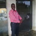 Isaac Waithaka, 37, Nairobi, Kenya