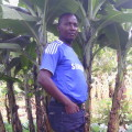 Isaac Waithaka, 36, Nairobi, Kenya