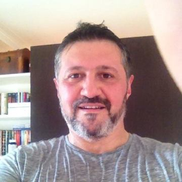 Gary, 51, Fredericton, Canada