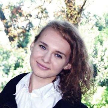 Ioana, 22, Cluj-napoca, Romania
