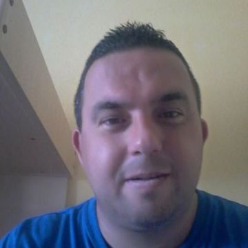 Francisco Javier Heredia Iglesias, 36, Daimiel, Spain