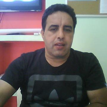 tikavio, 44, Alger, Algeria